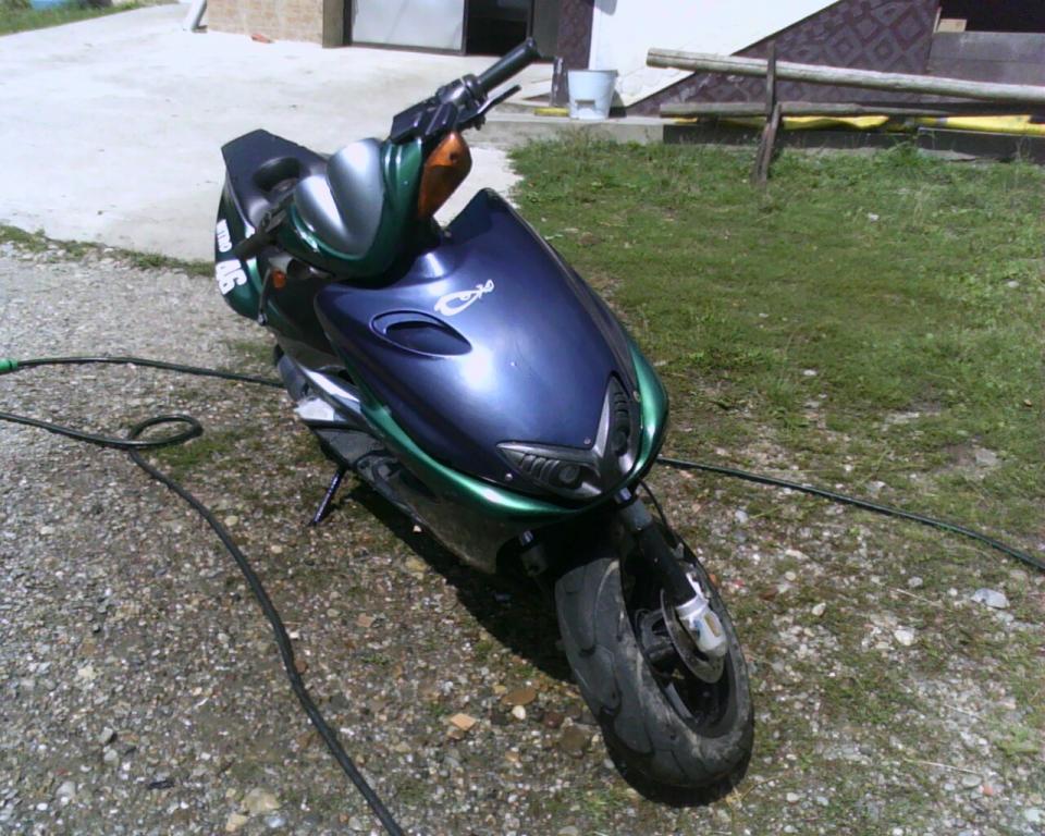 Atv Yamaha Cc De Vanzare