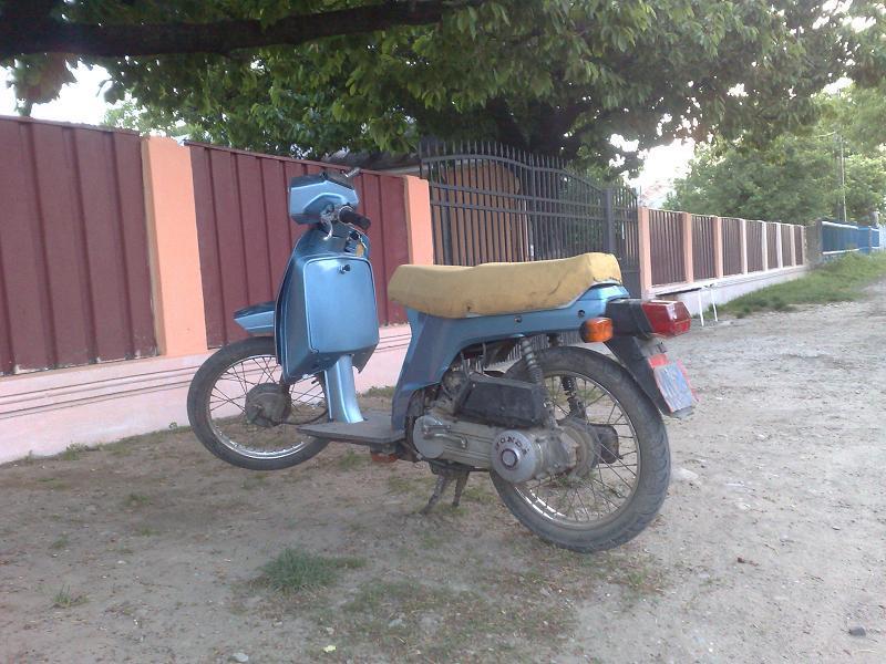 anunturi din vanzari scutere second hand  u0026gt  honda